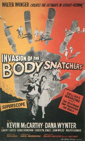 body-snatchers