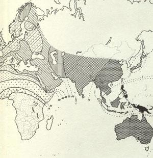 heredity-map