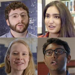 Watch the video at: VIDEO: History and Philosophy of Science at Cambridge